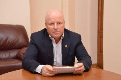 Анатолий Орловский: акты вандализма необходимо пресекать!