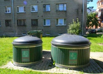 Орловский: Подземные мусорные контейнеры – решение проблемы сбора мусора