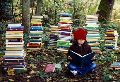 Лучшее лекарство для души – книга! О том, как при помощи книг избавиться от стрессов  и многих душевных недугов