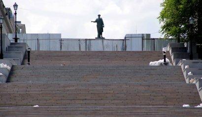 26 мая пройдемся по Потемкинской