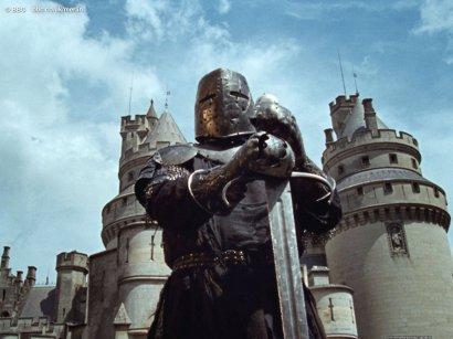 На три дня Одесса погрузится в эпоху рыцарства