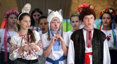 Одесская школа искусств открыла двери