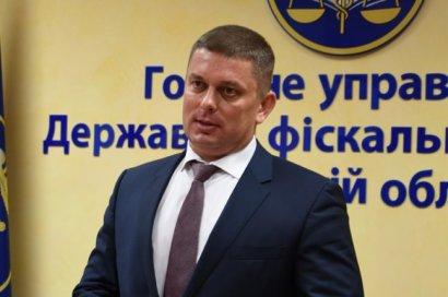Одесская область заняла второе место среди областей Украины по количеству предоставленных деклараций об имущественном состоянии и доходах