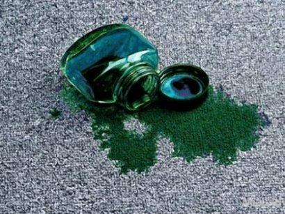 Члена исполкома Белгорода-Днестровского облили зеленкой и пытались бросить в мусорный бак