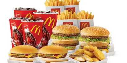 """Скандальный судебный процесс против McDonald's. Известный повар Джейми Оливер доказал что """"это"""" есть нельзя!"""