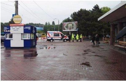 """Эпидемия «телефонного терроризма"""" в Одессе продолжается. Сегодня на очереди - аэропорт."""