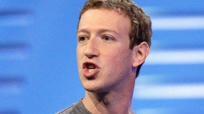 """Инсайдеры раскрыли """"модераторскую политику"""" Facebook"""