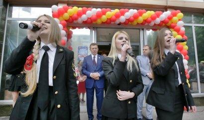 В Экономико-правовом колледже МГУ готовят специалистов по престижным для Украины профессиям
