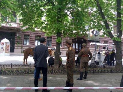 «Гроб из Одессы» станет теле-«сувениром»