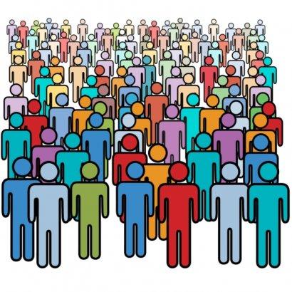 Численность население Одесской области сокращаться