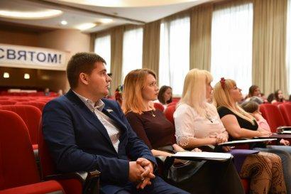 В Одессе стартовал второй всеукраинский литературный фестиваль