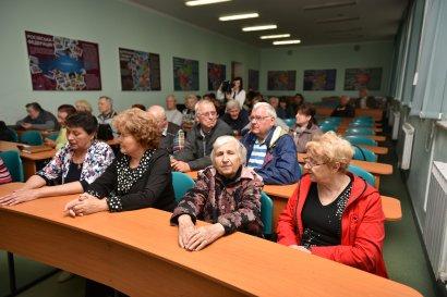 Бесплатные курсы для пенсионеров в спб московский район