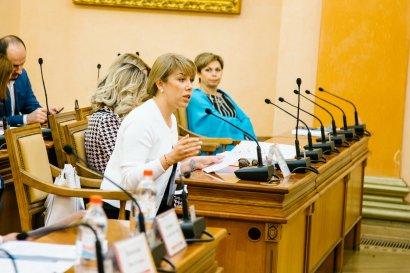 Украинская морская партия добилась существенного повышения объемов материальной помощи ветеранам войны