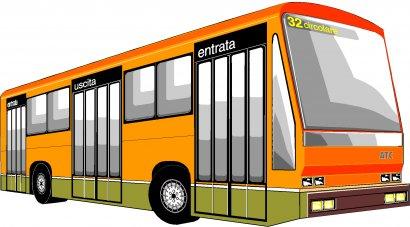 Турецкие власти сделали Одессе подарок — 30 новых автобусов