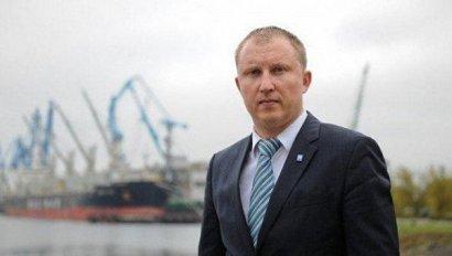 Одесский порт ждут «большие дела»