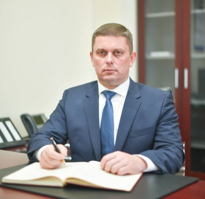 Глеб Милютин: в 2017 году налогоплательщиками стали почти 10 000 физических лиц-предпринимателей