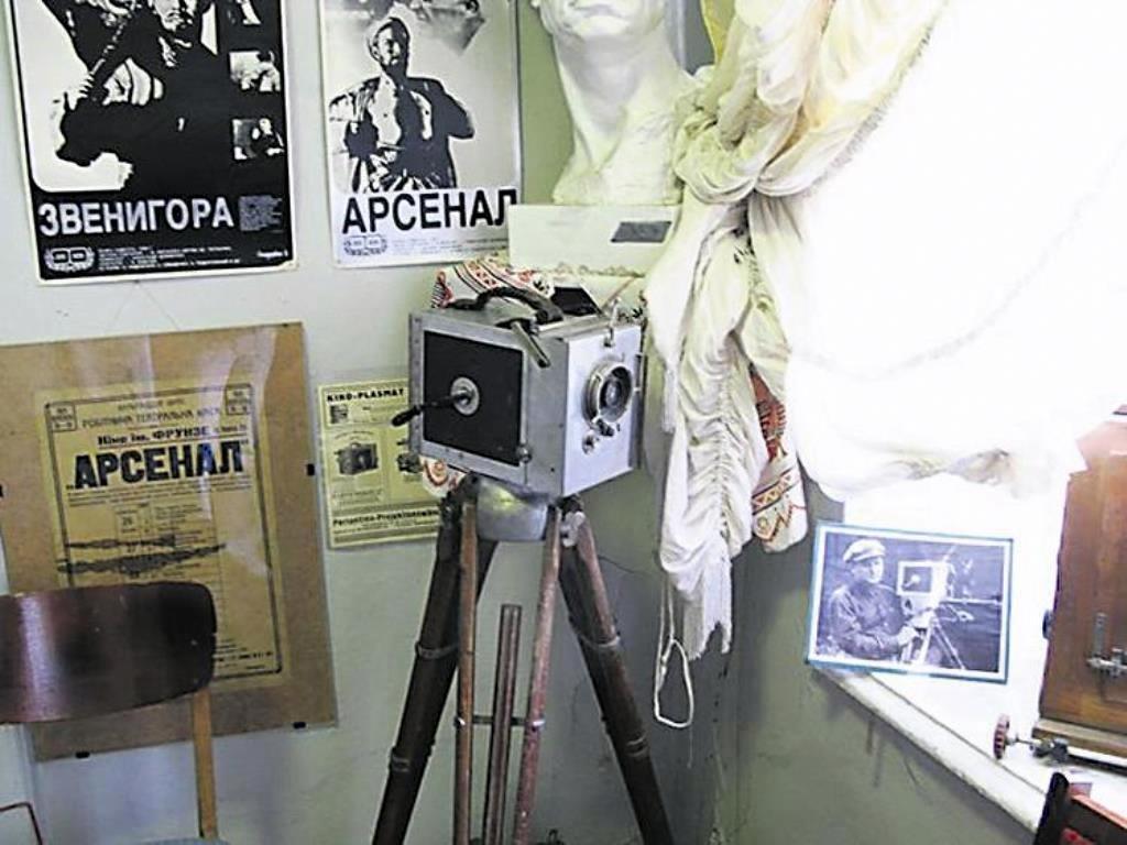Онлайн видео камера в гримерной