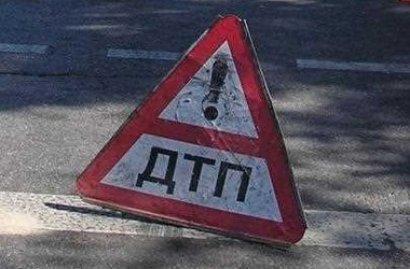 Смертельная авария в Любашевке