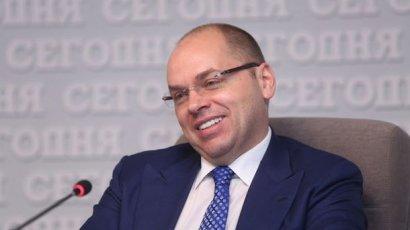 Губернатор предложил Генконсулу России в Одессе пригласить на празднование «Дня России» «Правый сектор», «Азов» и «Айдар»