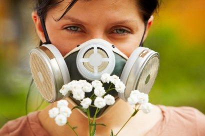Осторожно: разгар сезона пыльцевой аллергии!