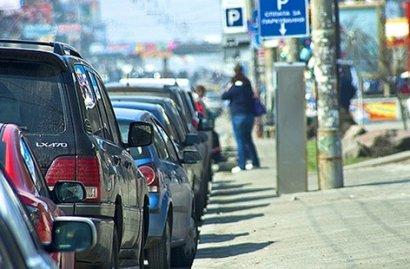 Большинство одесских нардепов поддержали законопроект об ужесточении админответственности за незаконную парковку личного транспорта