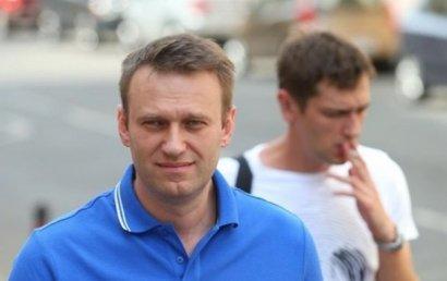 Навальный обещает вывести российские войска из Донбасса, если станет президентом