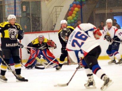 В Одессе начали всерьез готовиться к проведению молодежного чемпионата мира по хоккею
