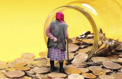 Василий Васильковский: Как спасти пенсионную систему Украины