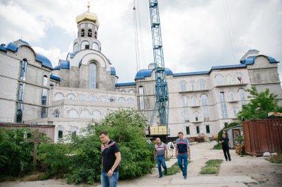 В Одессе строят школу будущего