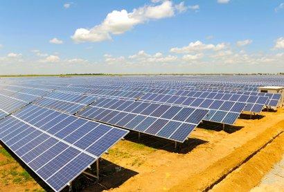 Инвестор намерен построить солнечную электростанцию в  Ивановском районе Одесской области