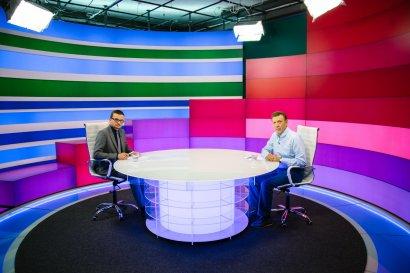 Сергей Кивалов об итогах парламентской недели