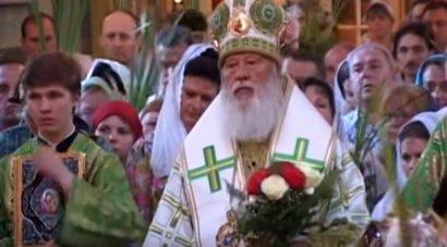 25 лет служения на Одесской земле