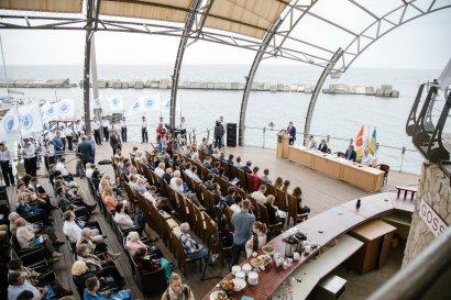 В Украине назрела необходимость полной перезагрузки власти
