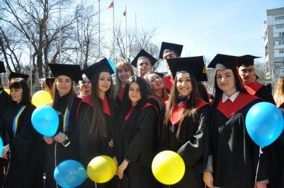 Поучить высшее образование и престижную специальность без сдачи ВНО: легко и доступно!