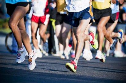На выходные меняется схема движения автотранспорта, в связи с проведением 24 и 25 июня Международного легкоатлетического марафона