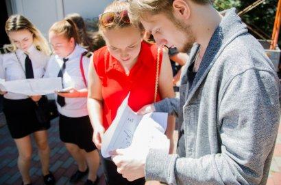 Один день из жизни юриста: школьники приняли участие в юридическом квесте