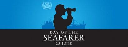 С профессиональным праздником дорогие мореплаватели!