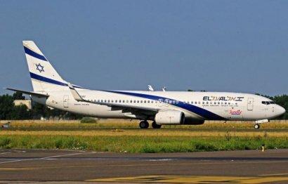 Крупнейший израильский авиаперевозчик компания «EL-AL» возобновляет воздушное сообщение между Тель-Авивом и Одессой