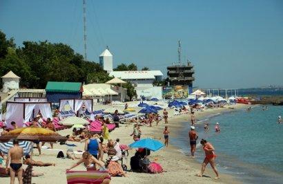 До сих пор паспортов на право работы не имеют пять одесских пляжей