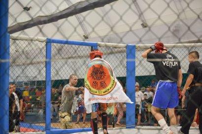 Кубок мира по «Козацькому двобою»