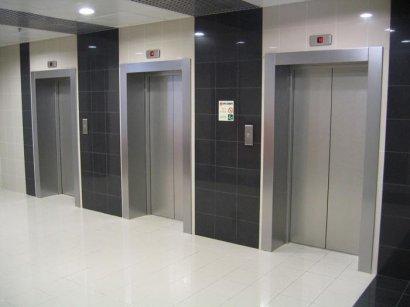 В Одессе планируется обновить 300 лифтов
