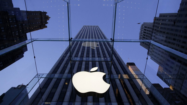 Apple заплатит вузу $506 млн. занарушение патента