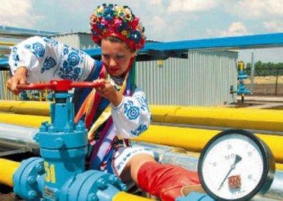 «Зрада» НКРЕКП: обнародованы данные, что «Газпром» – НЕ щемит украинцев!