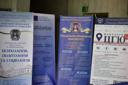 В Украине стартовала вступительная кампания в колледжи