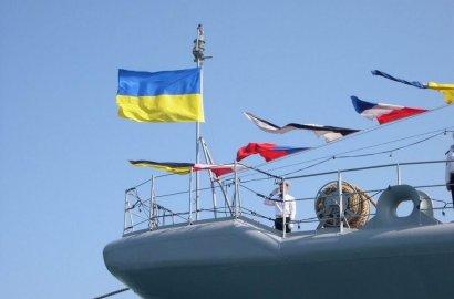 С профессиональным праздником, работники морского и речного флота!