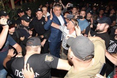 Ирина Билык: «За возможность беспрепятственного проведения концерта в Одессе у меня бандиты вымогали деньги!»