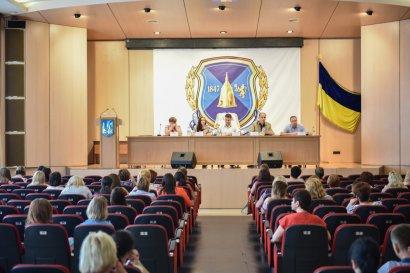 В рамках семинара-практикума нотариусы Одесской области получили квалификационные сертификаты
