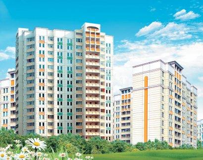 Цены на жилье в Одессе почти сравнялись со столичными