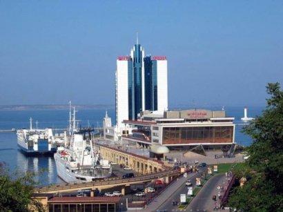 Здание одесского Морвокзала хотят модернизировать