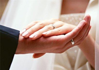 """7 июля """"Брак за час"""" зарегистрировали больше 10 пар"""